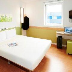 Отель Ibis Budget Liège удобства в номере