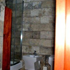 Отель Castle Park Албания, Берат - отзывы, цены и фото номеров - забронировать отель Castle Park онлайн ванная фото 2