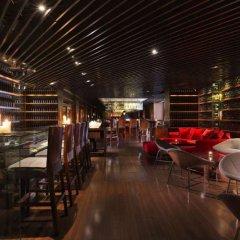 Отель Grand Hyatt Beijing гостиничный бар фото 2