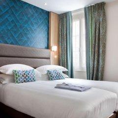 Отель Serotel Suites Франция, Париж - отзывы, цены и фото номеров - забронировать отель Serotel Suites онлайн комната для гостей фото 5