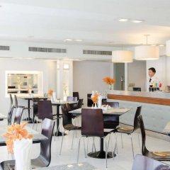 Отель At Ease Saladaeng питание