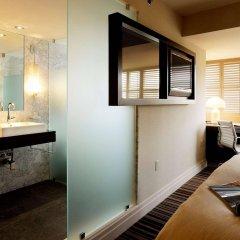 Отель The Dupont Circle Hotel США, Вашингтон - отзывы, цены и фото номеров - забронировать отель The Dupont Circle Hotel онлайн ванная фото 2