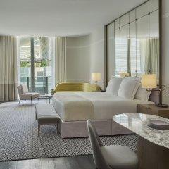 Отель SLS LUX Brickell комната для гостей фото 5