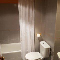 Hotel España ванная