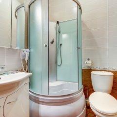 Hotel Amadey ванная фото 2