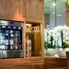 Отель Best Western Aramis Saint-Germain фото 20