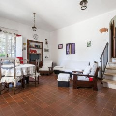 Отель Pajara di Francesca Гальяно дель Капо комната для гостей фото 4