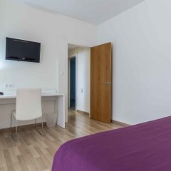 Hotel Albahia удобства в номере