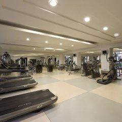 Alva Donna Exclusive Hotel & Spa – All Inclusive Богазкент фитнесс-зал фото 4