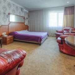 Гостиница Felicity Hayat Suites в Москве отзывы, цены и фото номеров - забронировать гостиницу Felicity Hayat Suites онлайн Москва комната для гостей фото 2