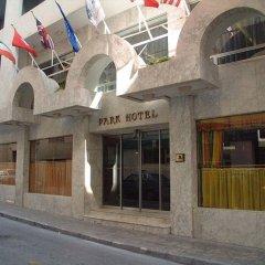Отель Park Hotel and Apartments Мальта, Слима - отзывы, цены и фото номеров - забронировать отель Park Hotel and Apartments онлайн парковка