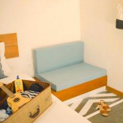 Отель Escape Beach Resort комната для гостей фото 2