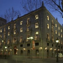 Hotel 1898 вид на фасад фото 3