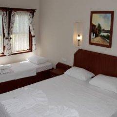 Nerissa Hotel - Special Class комната для гостей фото 4