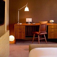 Отель Park Hyatt Washington удобства в номере