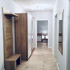 Апартаменты Warsaw Inside Apartments интерьер отеля