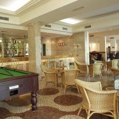 Отель Luna Forte da Oura Португалия, Албуфейра - отзывы, цены и фото номеров - забронировать отель Luna Forte da Oura онлайн гостиничный бар фото 2