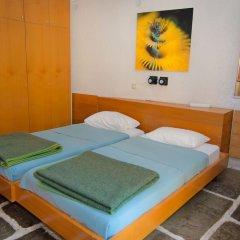 Apollonia Hotel Apartments Вари-Вула-Вулиагмени сейф в номере
