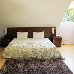 Отель Tbilisi Garden сейф в номере