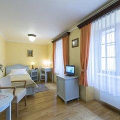Отель Cerny Slon Чехия, Прага - 2 отзыва об отеле, цены и фото номеров - забронировать отель Cerny Slon онлайн фото 2