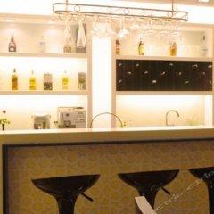 Отель Rising Dragon Grand Hotel Вьетнам, Ханой - отзывы, цены и фото номеров - забронировать отель Rising Dragon Grand Hotel онлайн гостиничный бар