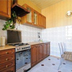 Отель Apartamenty na Oktyabrskoy Минск в номере