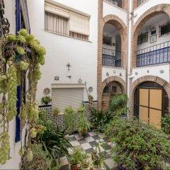 Отель San Andrés Испания, Херес-де-ла-Фронтера - 1 отзыв об отеле, цены и фото номеров - забронировать отель San Andrés онлайн фото 9