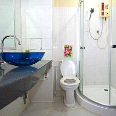 Отель Samui Laguna Resort Таиланд, Самуи - 7 отзывов об отеле, цены и фото номеров - забронировать отель Samui Laguna Resort онлайн ванная фото 2