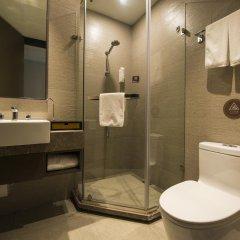 Отель Home Inn Plus West Lake Jiefang Road ванная