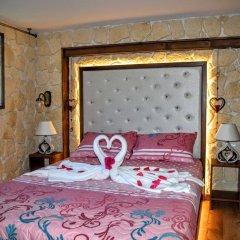 Отель Villa Rosa Dei Venti Болгария, Балчик - отзывы, цены и фото номеров - забронировать отель Villa Rosa Dei Venti онлайн комната для гостей фото 4