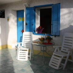 Отель B&B Residence L'isola che non c'è Фонтане-Бьянке фото 8