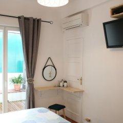 Отель Five Bedrooms Seaview House, Old Town Франция, Ницца - отзывы, цены и фото номеров - забронировать отель Five Bedrooms Seaview House, Old Town онлайн удобства в номере