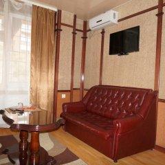 Гостиница Аура комната для гостей фото 2