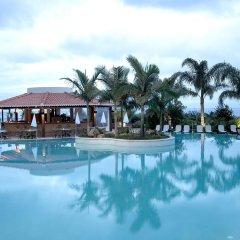 Отель Suite Hotel Eden Mar Португалия, Фуншал - отзывы, цены и фото номеров - забронировать отель Suite Hotel Eden Mar онлайн бассейн