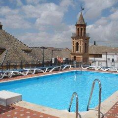 Отель Fernando III Испания, Севилья - отзывы, цены и фото номеров - забронировать отель Fernando III онлайн бассейн