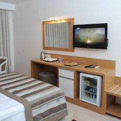 Sahil Marti Hotel Турция, Мерсин - отзывы, цены и фото номеров - забронировать отель Sahil Marti Hotel онлайн удобства в номере фото 2
