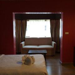 Отель Iraqi Residence Бангкок комната для гостей