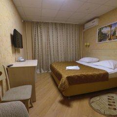 Гостиница на Окской комната для гостей фото 4