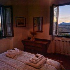 Отель Villa Di Nottola комната для гостей фото 2
