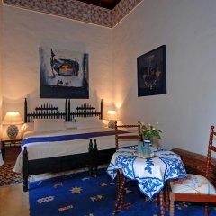 Отель Riad Safar Марокко, Марракеш - отзывы, цены и фото номеров - забронировать отель Riad Safar онлайн комната для гостей