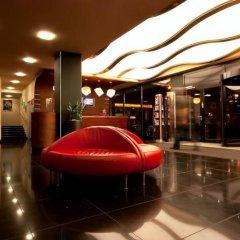 Отель Novotel Budapest Danube бассейн
