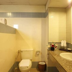 Royal Panerai Hotel ванная