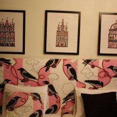 Отель Maria Inn интерьер отеля фото 2