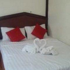 Отель Phusala Resort Ланта комната для гостей фото 3