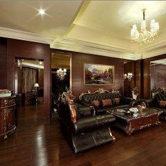 Отель Home Fond Шэньчжэнь интерьер отеля