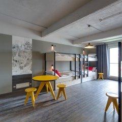 Отель Meininger Brussels City Center Брюссель детские мероприятия фото 2