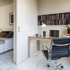 Апартаменты Glocal Apartments Barcelona удобства в номере