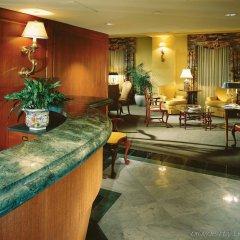 Fairmont Royal York Hotel интерьер отеля