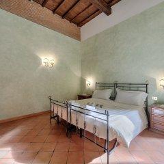 Отель Central Strozzi комната для гостей фото 3