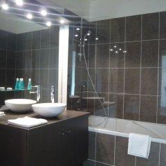 Отель Villa Bellagio IGR Villejuif ванная
